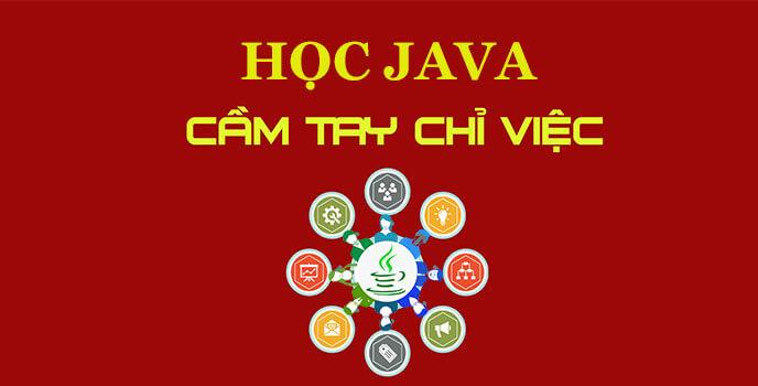 Học Java giá rẻ
